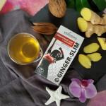 Имбирный чай с гуараной Ginger Slim
