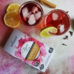 Напиток «Каркаде, имбирь и пряности» в фильтр-пакетах