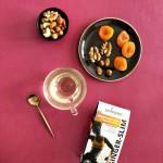 Имбирный чай с лимонником Ginger Slim