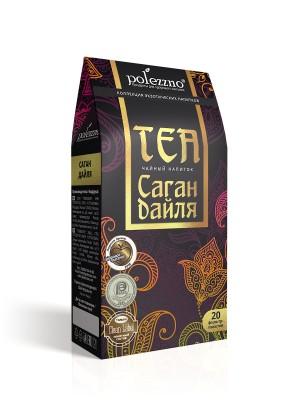 Чай Саган Дайля в фильтр-пакетах
