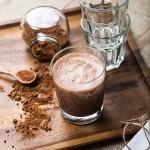 Какао с гуараной «Бодрящее»