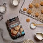 Смесь для выпечки «Кокосовое печенье»