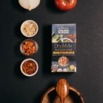 Смесь сушеных овощей «Универсальная»