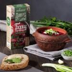 Борщ украинский — cмесь для приготовления супа